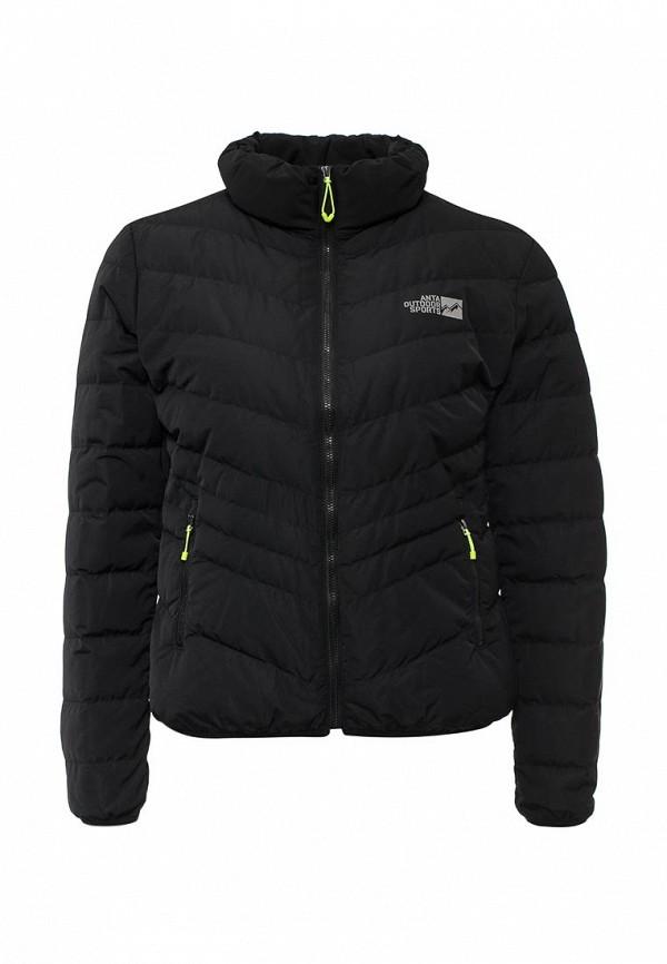 Утепленная куртка Anta 86536942-3
