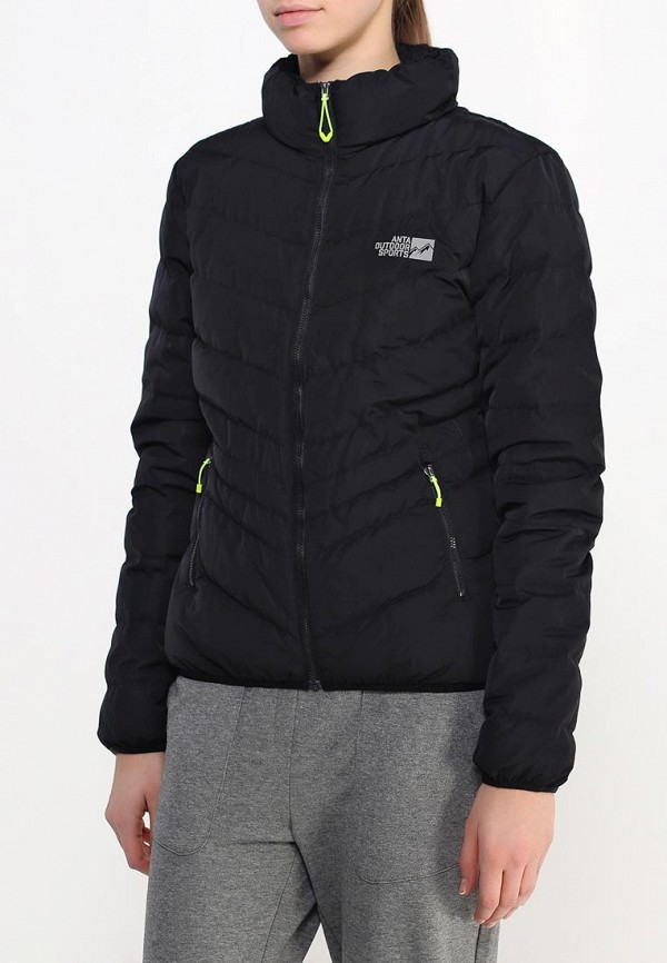Утепленная куртка Anta 86536942-3: изображение 9