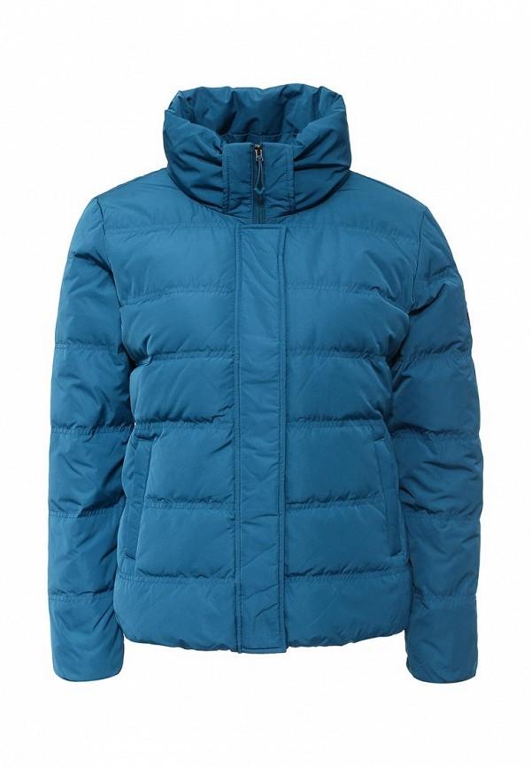 Утепленная куртка Anta 86536943-1