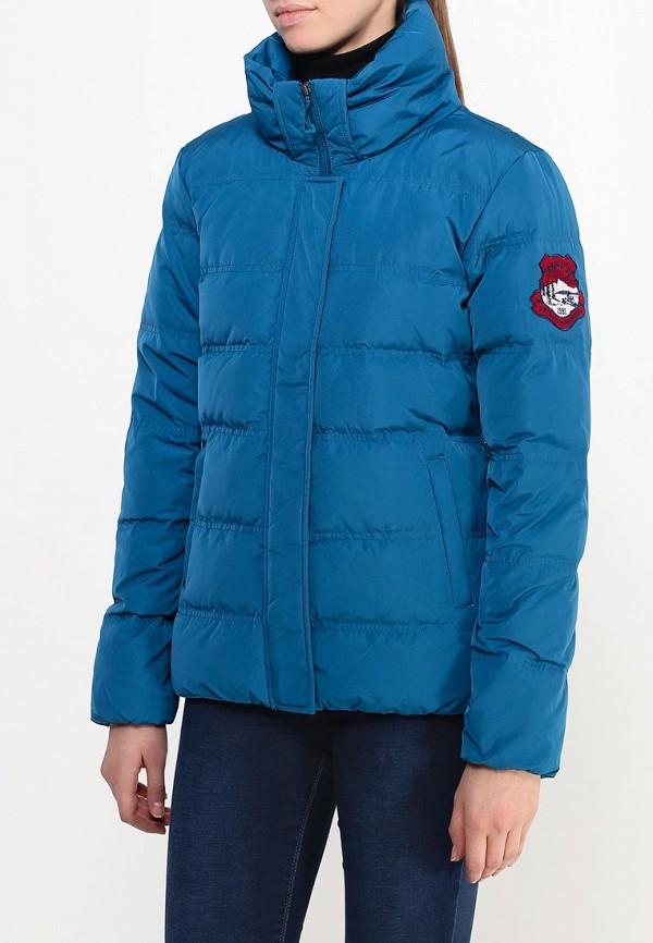 Утепленная куртка Anta 86536943-1: изображение 9