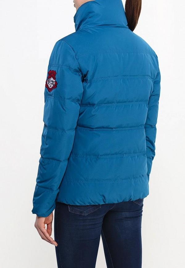 Утепленная куртка Anta 86536943-1: изображение 10