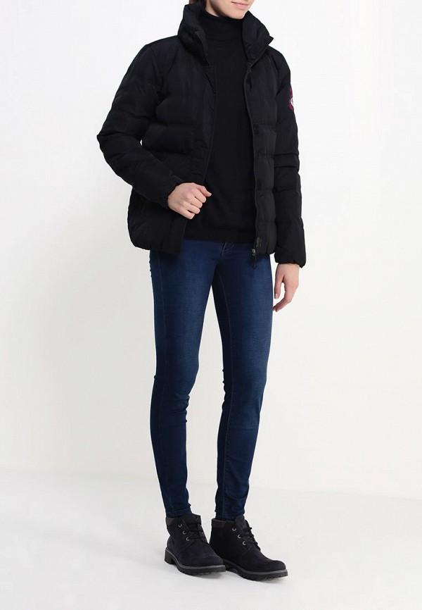Утепленная куртка Anta 86536943-4: изображение 8