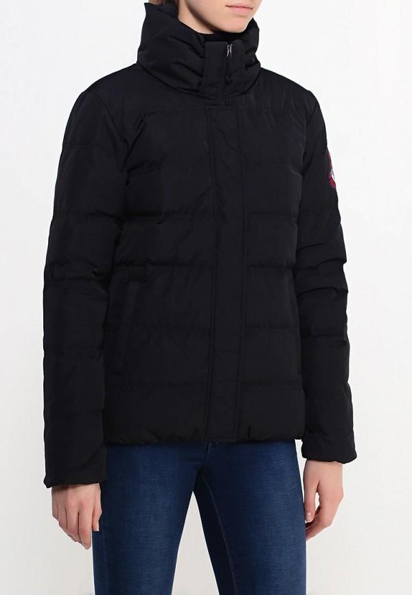 Утепленная куртка Anta 86536943-4: изображение 9