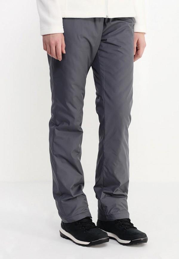 Женские утепленные брюки Anta 86537551-1: изображение 3