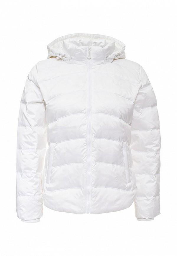 Утепленная куртка Anta 86537942-1