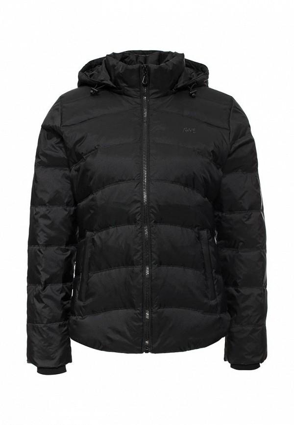 Утепленная куртка Anta 86537942-3