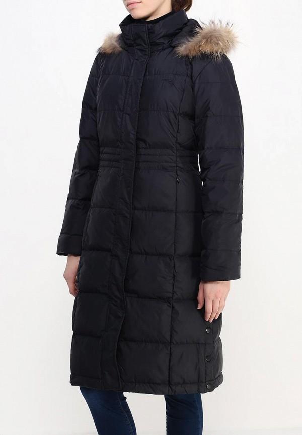 Утепленная куртка Anta 86537971-3: изображение 9