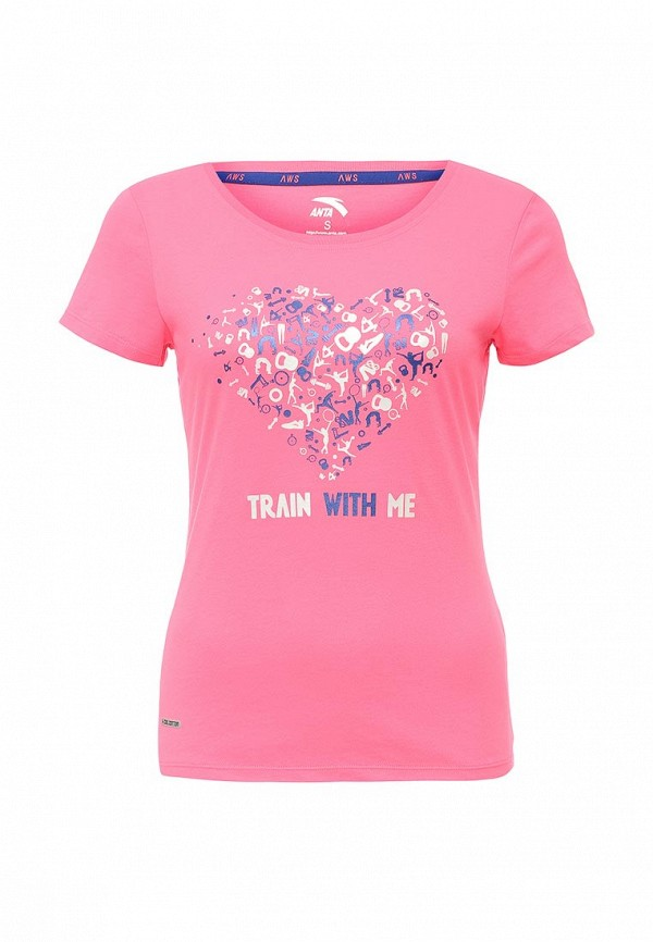 Спортивная футболка Anta 86617143-3