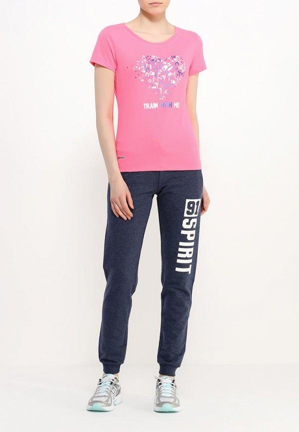 Спортивная футболка Anta 86617143-3: изображение 2