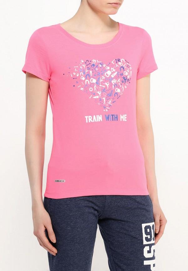 Спортивная футболка Anta 86617143-3: изображение 3