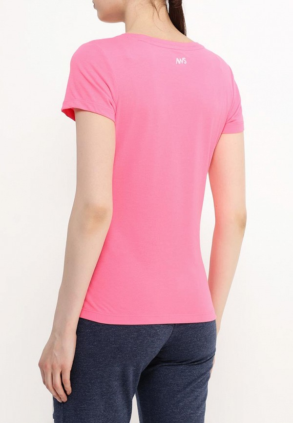 Спортивная футболка Anta 86617143-3: изображение 4
