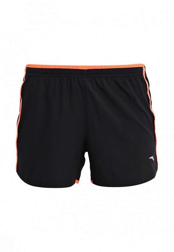 Женские спортивные шорты Anta 86615301-3: изображение 1