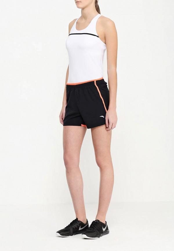 Женские спортивные шорты Anta 86615301-3: изображение 2
