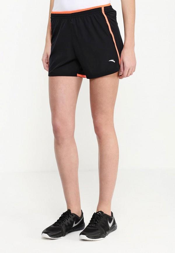 Женские спортивные шорты Anta 86615301-3: изображение 3