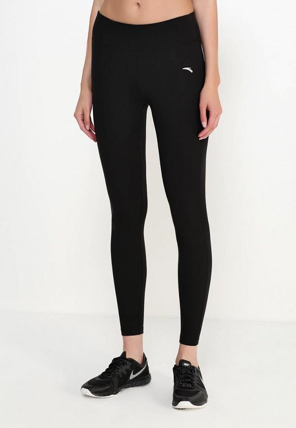 Женские спортивные брюки Anta 86617784-3: изображение 3
