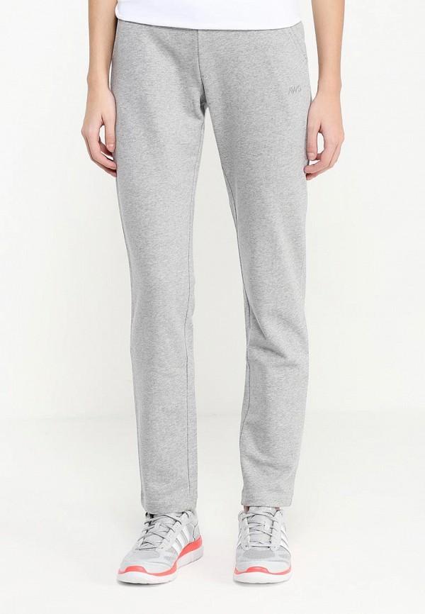 Женские спортивные брюки Anta 86617742-1: изображение 3