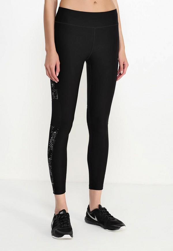 Женские спортивные брюки Anta 86615744-1: изображение 7