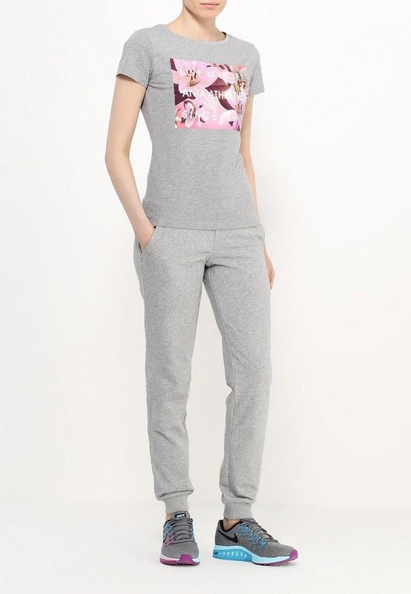 Женские спортивные брюки Anta 86617750-3: изображение 2