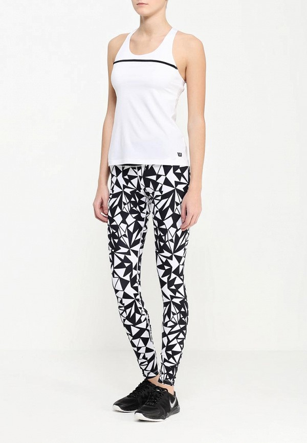 Женские спортивные брюки Anta 86617744-1: изображение 2