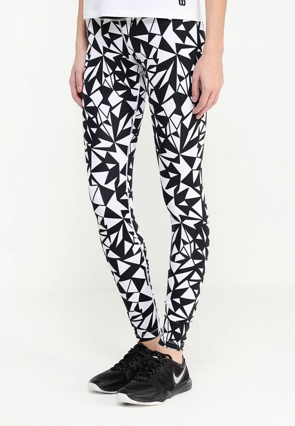 Женские спортивные брюки Anta 86617744-1: изображение 3