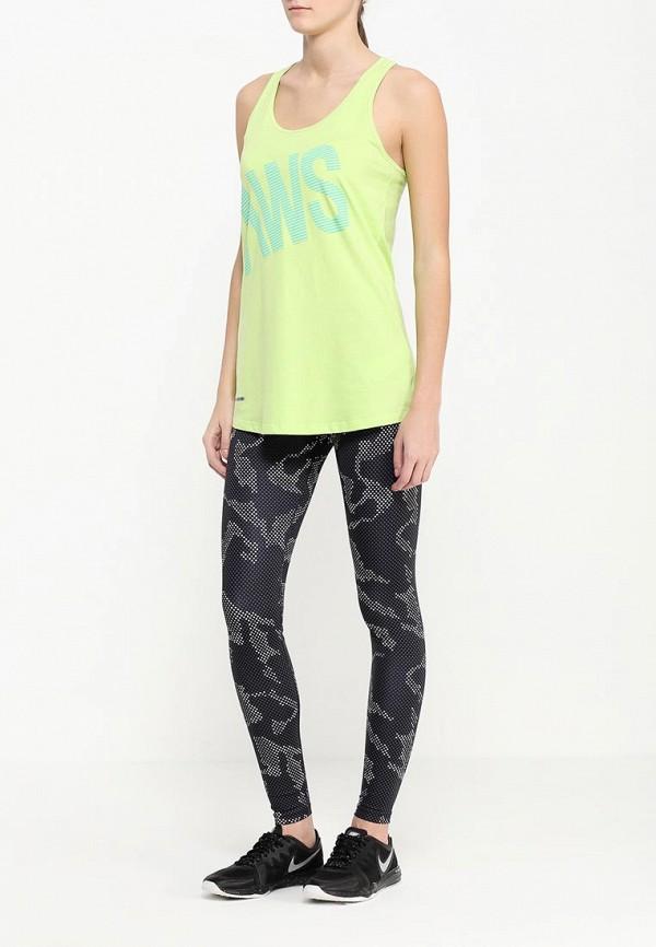 Женские спортивные брюки Anta 86617744-2: изображение 2