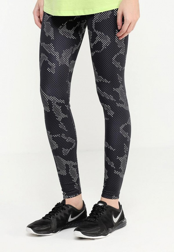 Женские спортивные брюки Anta 86617744-2: изображение 3