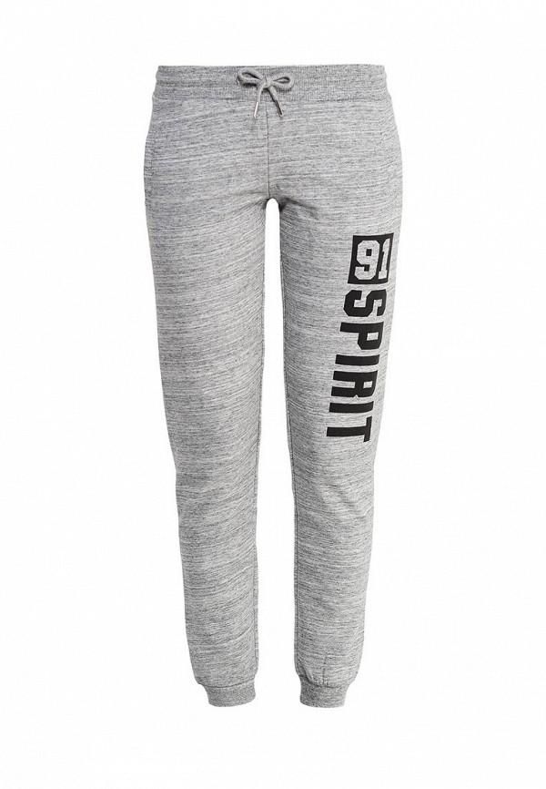 Женские спортивные брюки Anta 86618745-1: изображение 1