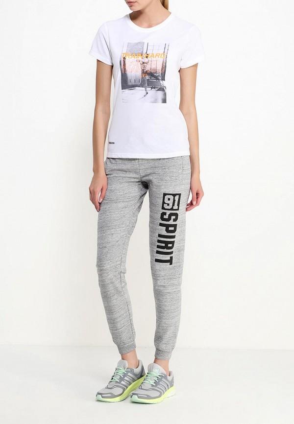 Женские спортивные брюки Anta 86618745-1: изображение 2