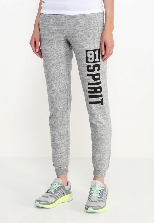 Женские спортивные брюки Anta 86618745-1: изображение 3