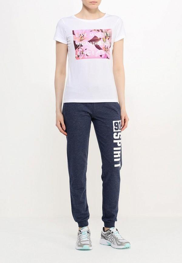 Женские спортивные брюки Anta 86618745-4: изображение 2
