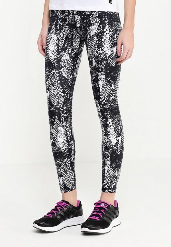 Женские спортивные брюки Anta 86617756-1: изображение 3