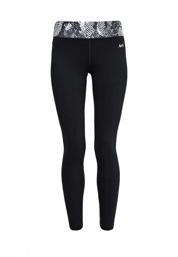 Женские спортивные брюки Anta 86617756-2: изображение 1