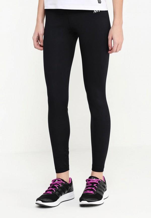 Женские спортивные брюки Anta 86617756-2: изображение 3
