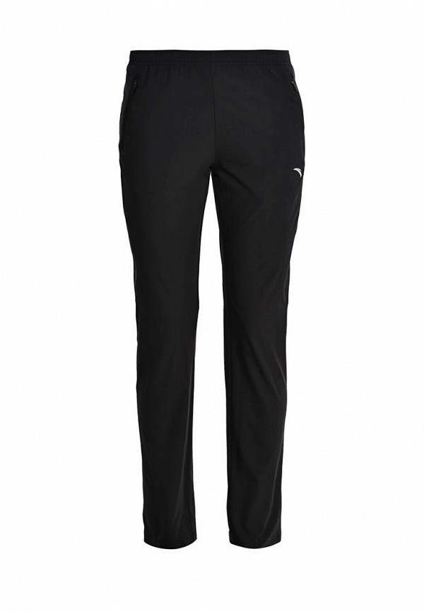 Женские спортивные брюки Anta 86615501-2: изображение 1