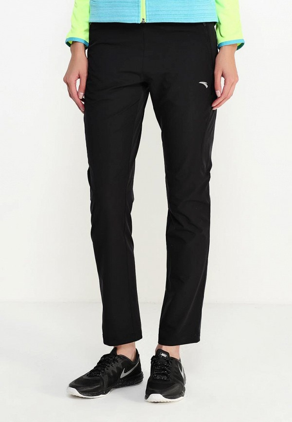 Женские спортивные брюки Anta 86615501-2: изображение 3