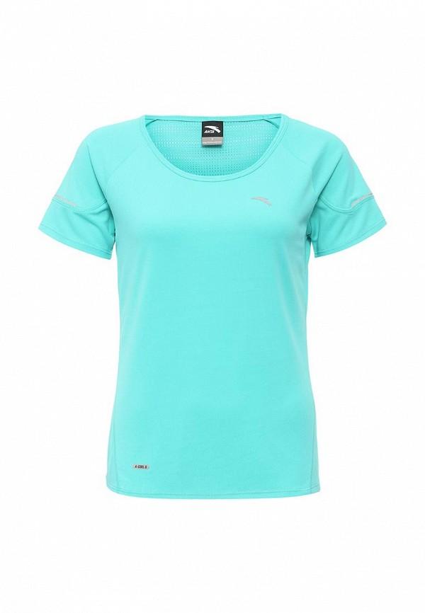 Спортивная футболка Anta 86615140-3: изображение 1