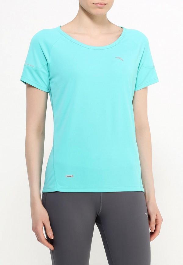 Спортивная футболка Anta 86615140-3: изображение 3