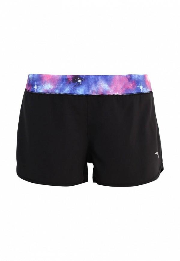 Женские спортивные шорты Anta 86515306-1: изображение 1