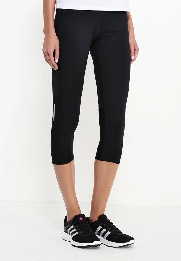 Женские спортивные брюки Anta 86615740-3: изображение 3