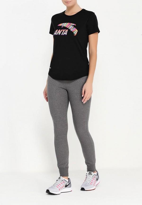 Спортивная футболка Anta 86638141-2: изображение 3