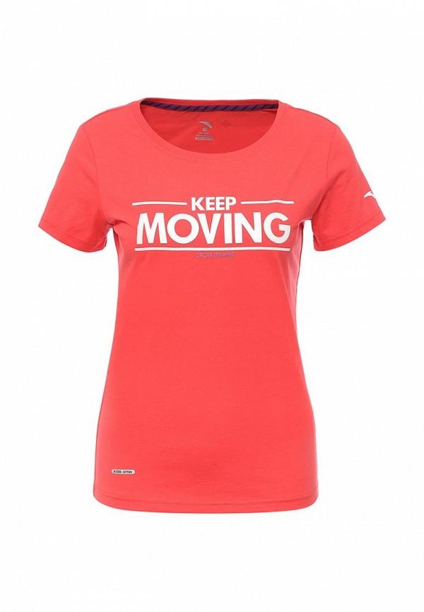 Спортивная футболка Anta 86637147-3: изображение 1