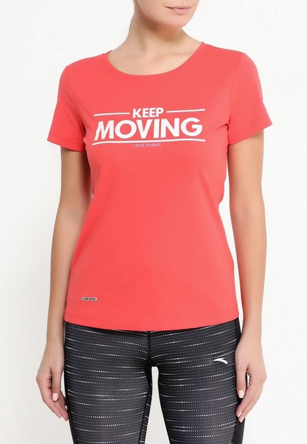 Спортивная футболка Anta 86637147-3: изображение 4