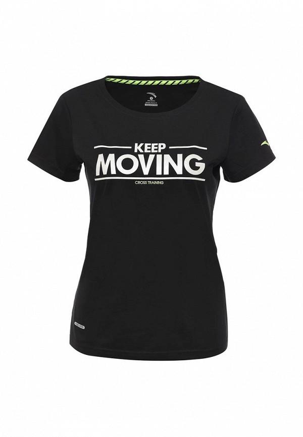Спортивная футболка Anta 86637147-4: изображение 1