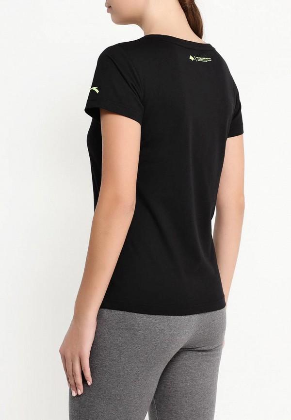 Спортивная футболка Anta 86637147-4: изображение 5