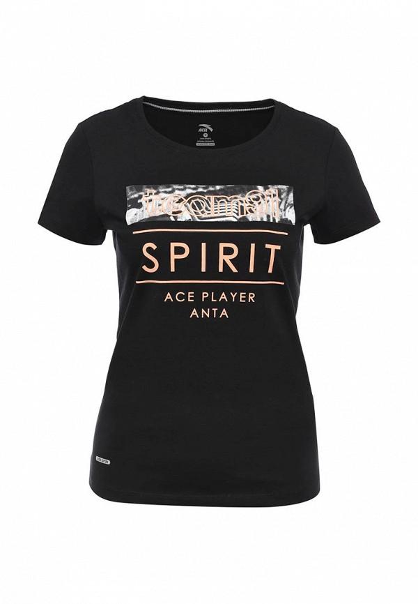 Спортивная футболка Anta 86638148-4: изображение 2