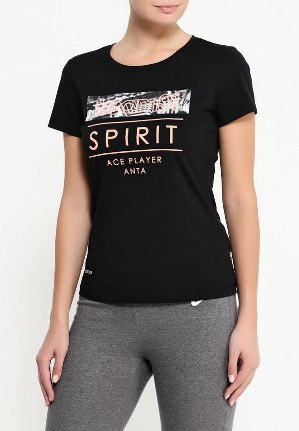 Спортивная футболка Anta 86638148-4: изображение 4