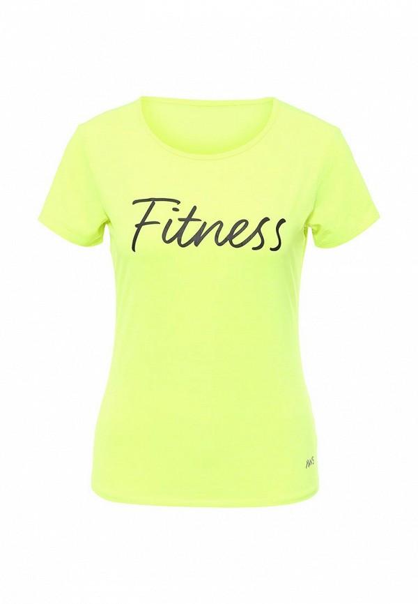 Спортивная футболка Anta 86637140-3: изображение 1