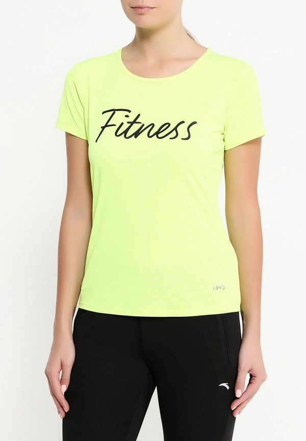 Спортивная футболка Anta 86637140-3: изображение 4