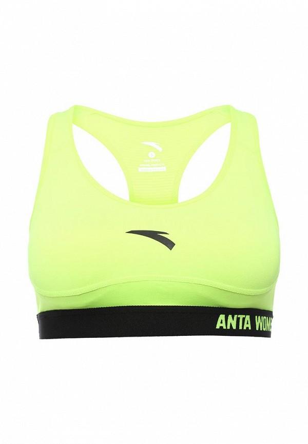 Спортивный топ Anta 86637101-5: изображение 2