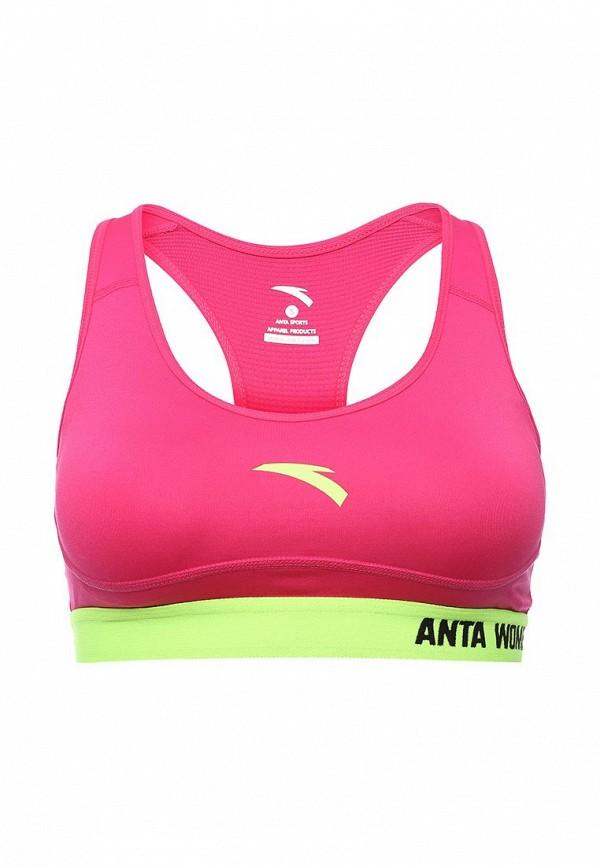 Спортивный топ Anta 86637101-6: изображение 2